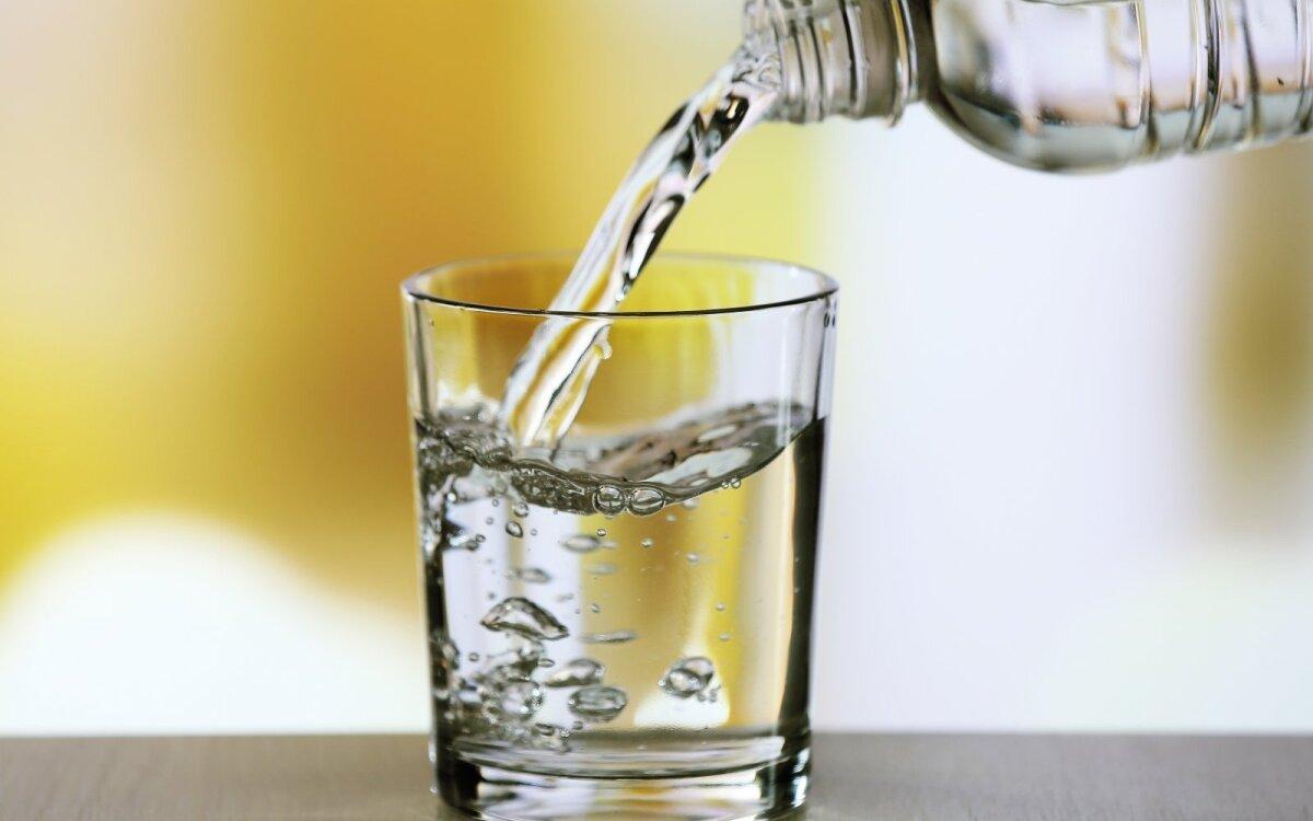 sc. gerti vandenį sergant hipertenzija