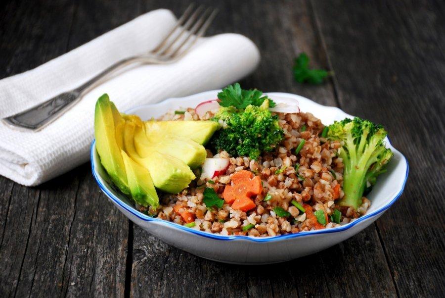 jei hipertenzija įmanoma grikių dieta