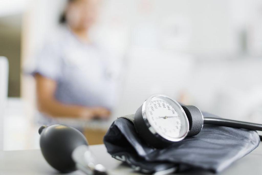 hipertenzija ir paros laikas