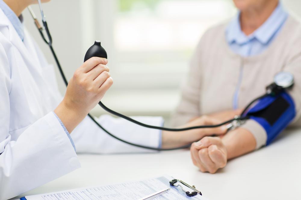 hipotenzija ir hipertenzija kas yra