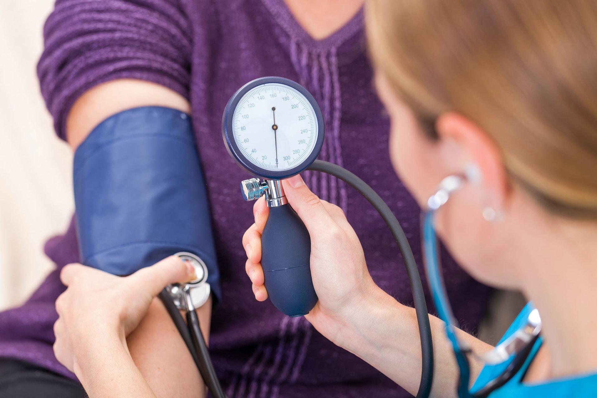 namų hipertenzijos gydymo prietaisas