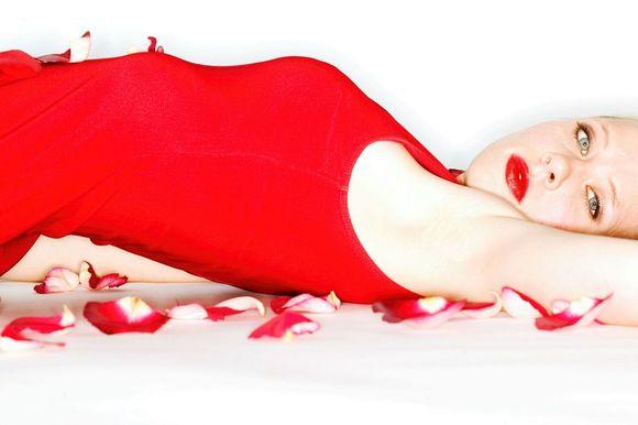 raudonos spalvos moterų širdies sveikatos rinkinys)