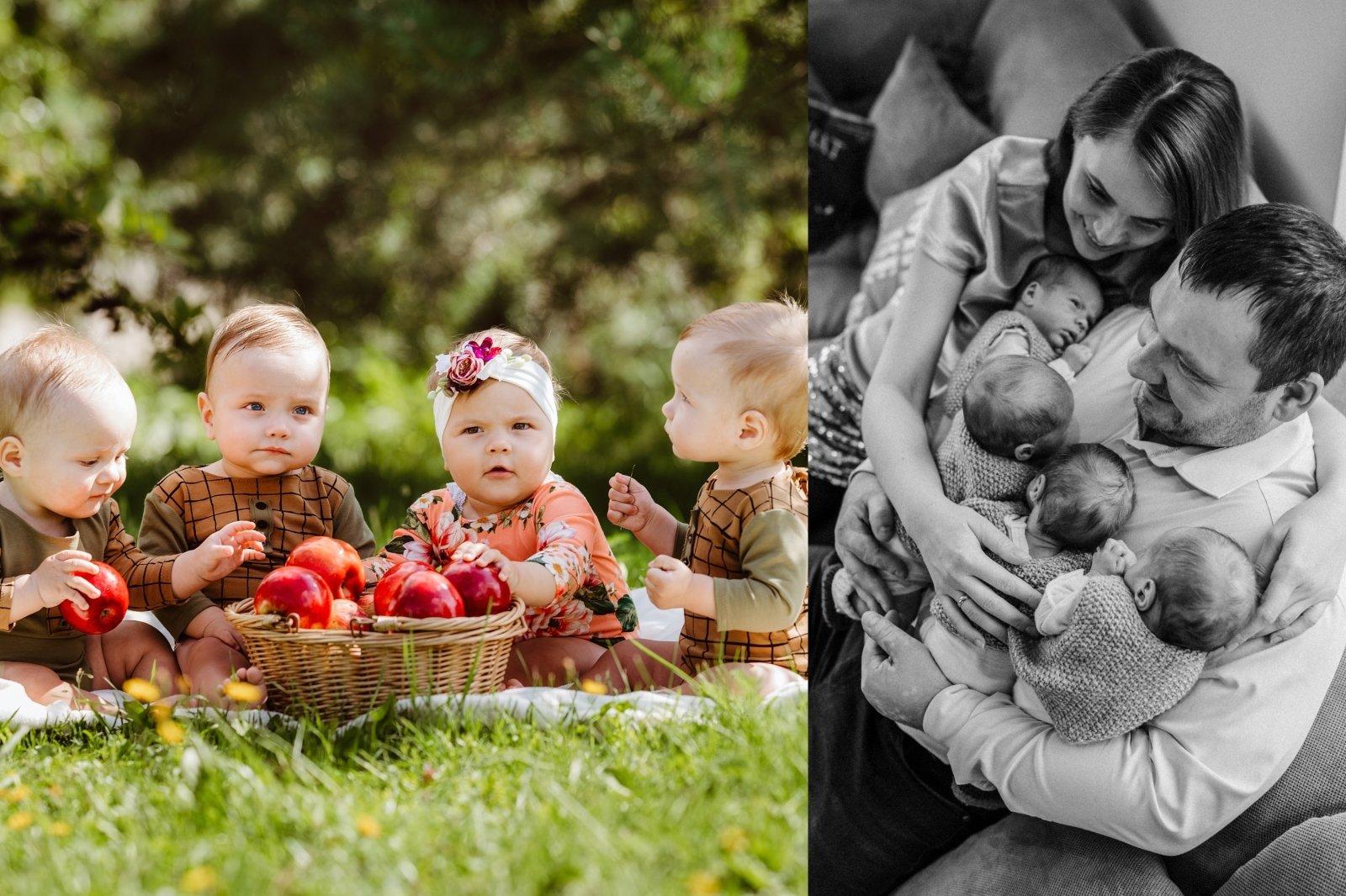 13 vaikų mama iš Zarasų: aš juos vadinu savo širdies vaikais | jusukalve.lt