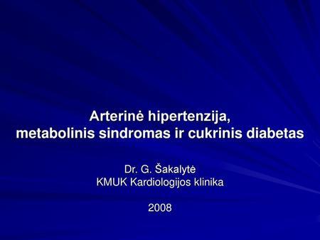 Sportininkų Hipotenzija, ribinė hipertenzija ir hipertenzija.