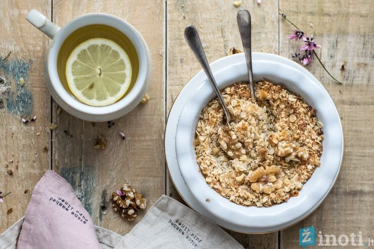 maisto, kad pagerintumėte širdies sveikatą