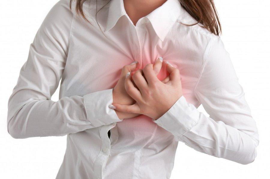 visos širdies namų sveikata
