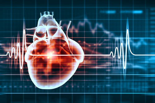 hipertenzija gali būti paveldima