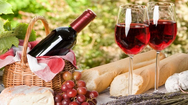 Išvados nustebins ne vieną: ši vyno rūšis gali būti naudinga sveikatai | jusukalve.lt