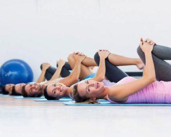 medicininė gimnastika hipertenzijai ir antsvoriui gydyti)