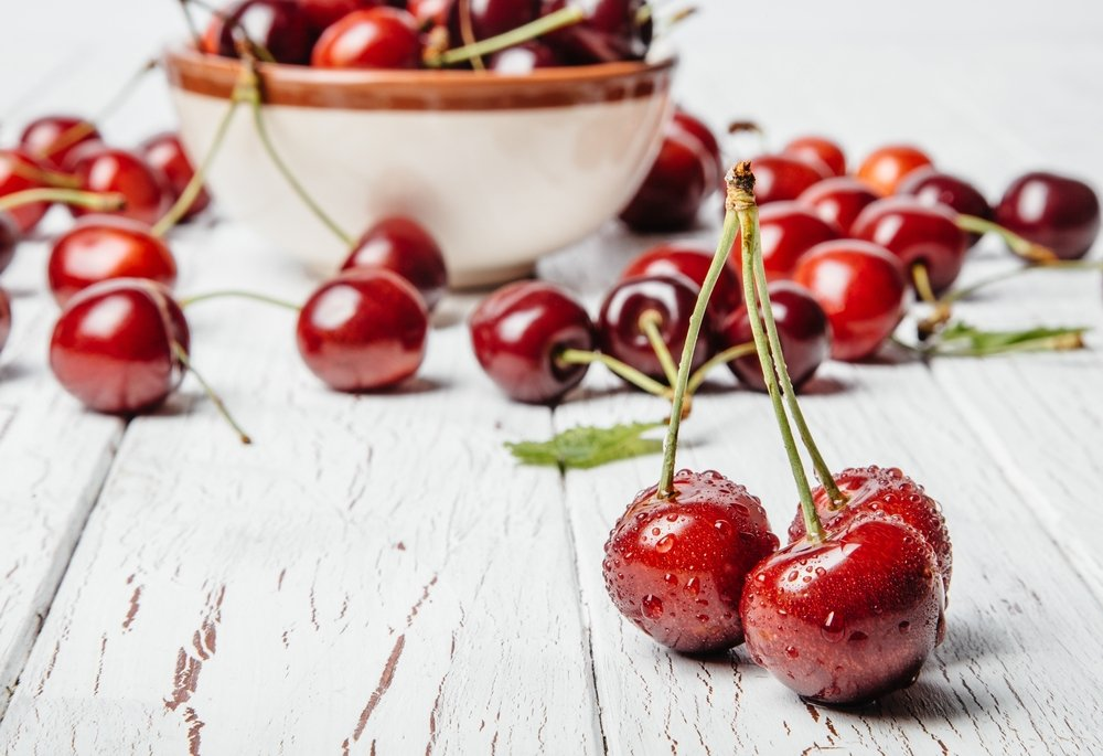 Kodėl kasdien verta suvalgyti vyšnių: net 10 privalumų