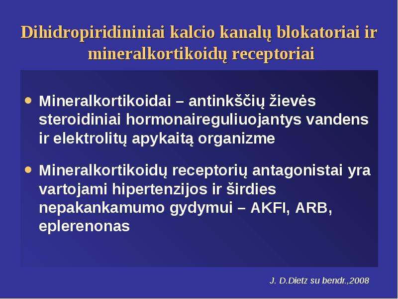 vandens poveikis esant hipertenzijai)