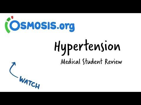 Tradiciniai storo kraujo gydymo metodai - Hipertenzija November