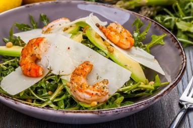 krevetės ir hipertenzija