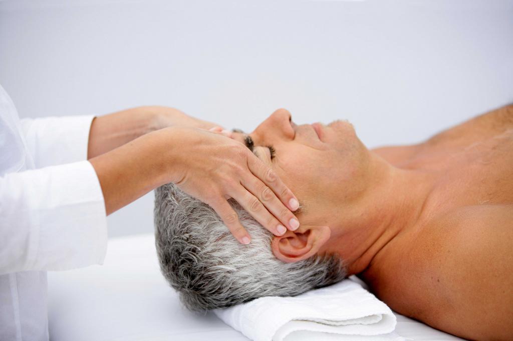 gimdos kaklelio zonos ir hipertenzijos masažas