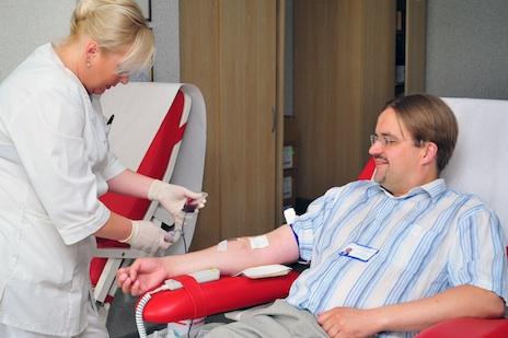 sergant hipertenzija, kraujagyslės išsiplečia arba susiaurėja
