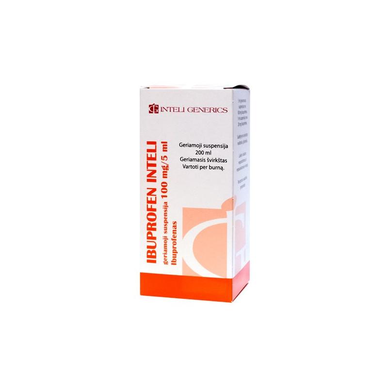 kokių vaistų negalima vartoti esant hipertenzijai