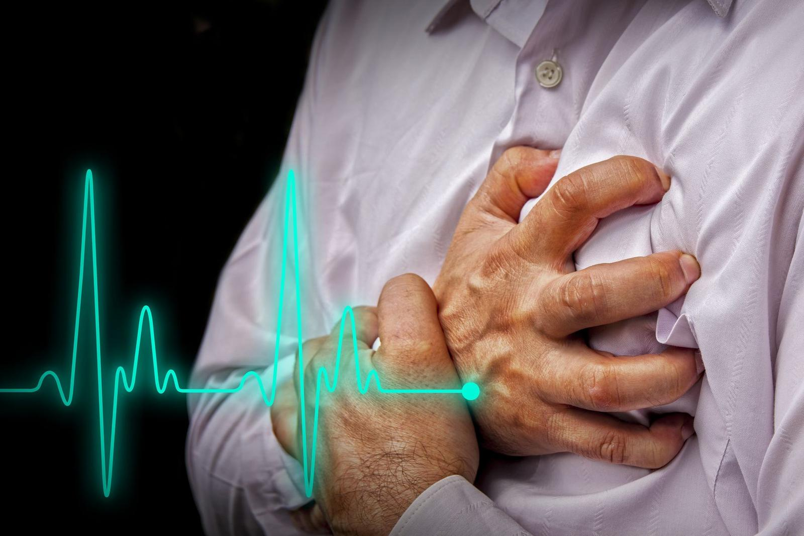 Keturi žingsniai širdžiai, kurie padės gyventi ilgiau | jusukalve.lt