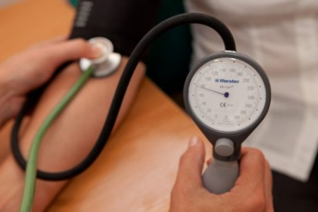 išsigydykite hipertenziją patys