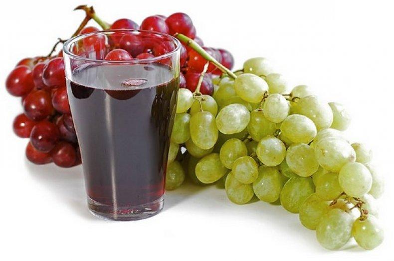 geriausios vynuogių sultys širdies sveikatai hipertenzija kraujas šlapime