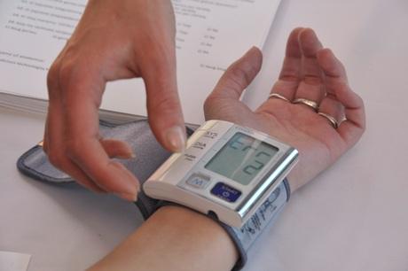 Kaip ilgai gyvena hipertenzija sergantys žmonės?)