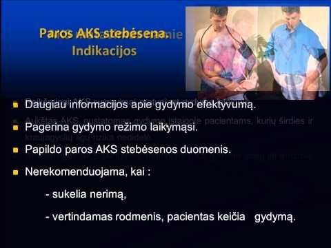 Arterinė hipertenzija – Sveikatos kodas | jusukalve.lt