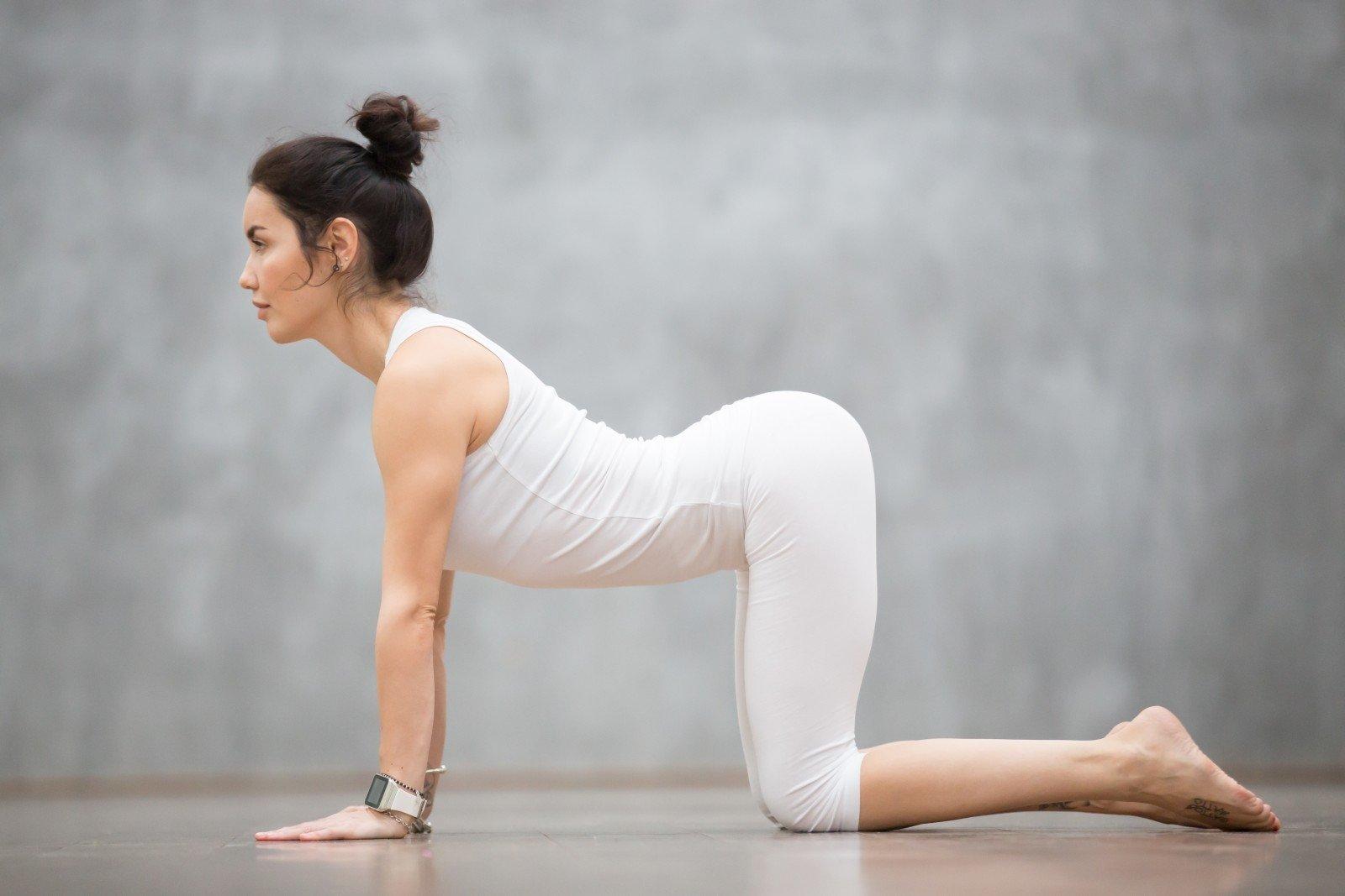ar joga naudinga širdies sveikatai