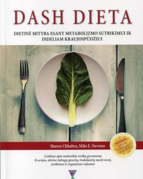 sudarė hipertenzijos dietas
