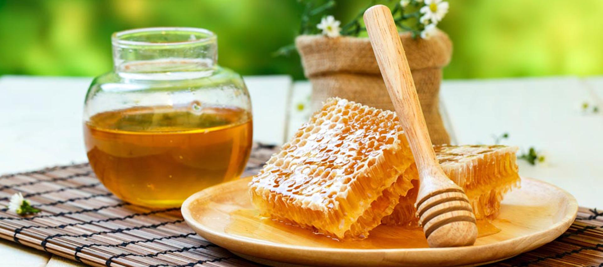 yra medus naudingas širdies sveikatai