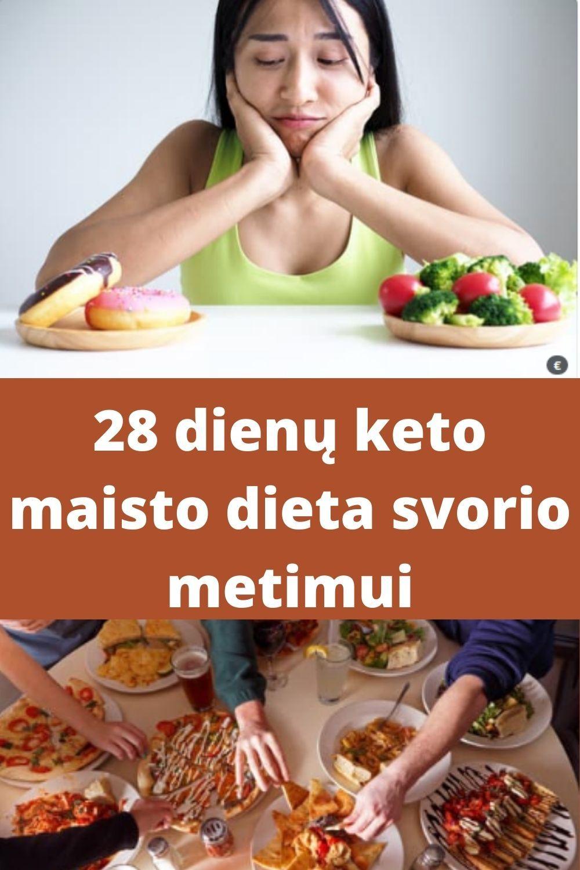 20 dietos pratimai)