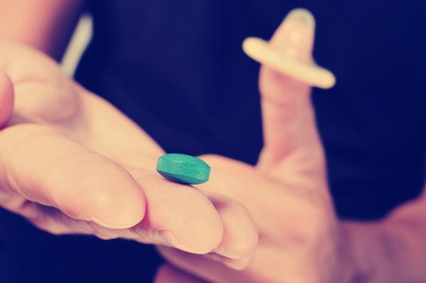 hipertenzija ir vartojate Viagra)