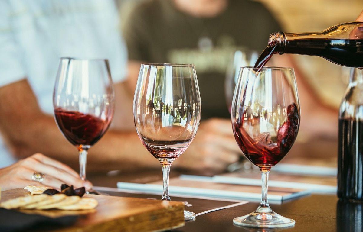 raudonas vynas širdies sveikatai)