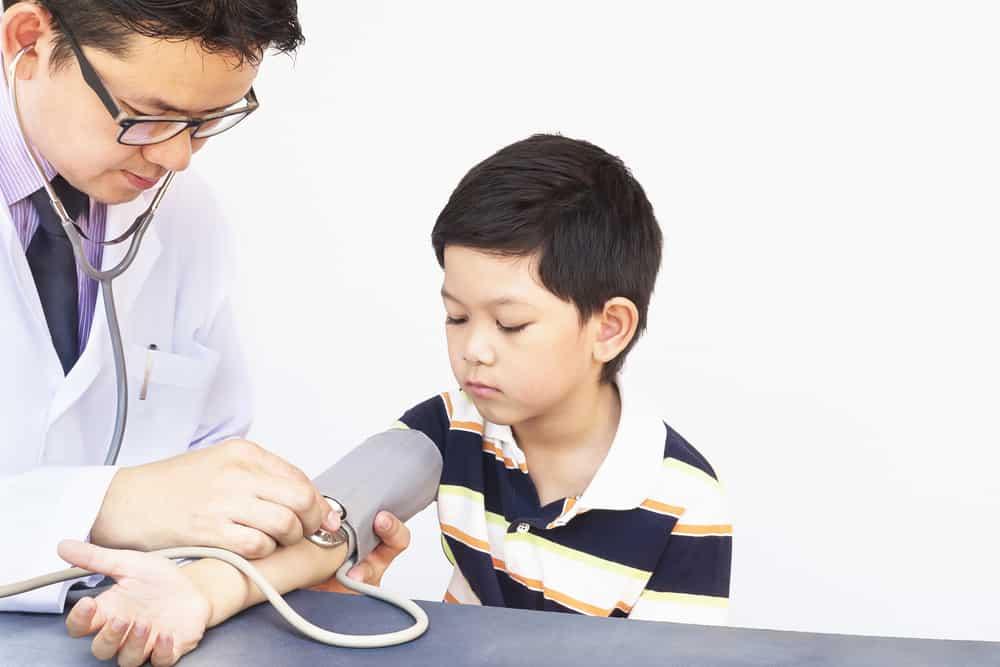 hipertenzija vaikams yra ko imtis hipertenzijos apžvalgoms