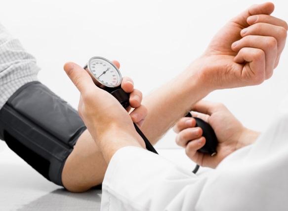 hipertenzijos ypatumai jauniems žmonėms