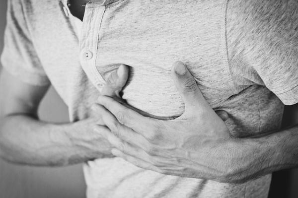 moters sveikatos širdies priepuolio simptomai)