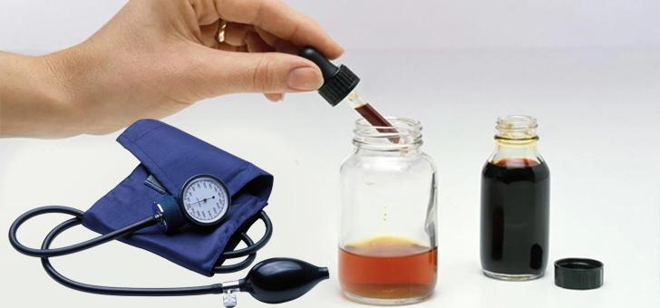 liaudies vaistų nuo hipertenzijos jodo