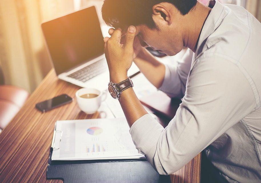 7 netikėtos organizmo reakcijos į stresą