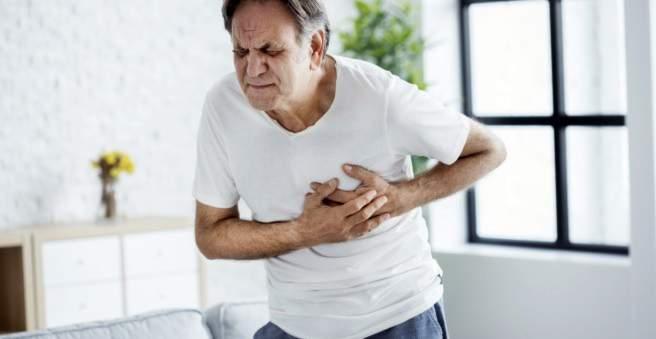 nuo hipertenzijos per 3 minutes hipertenzijos gydymas aparatu