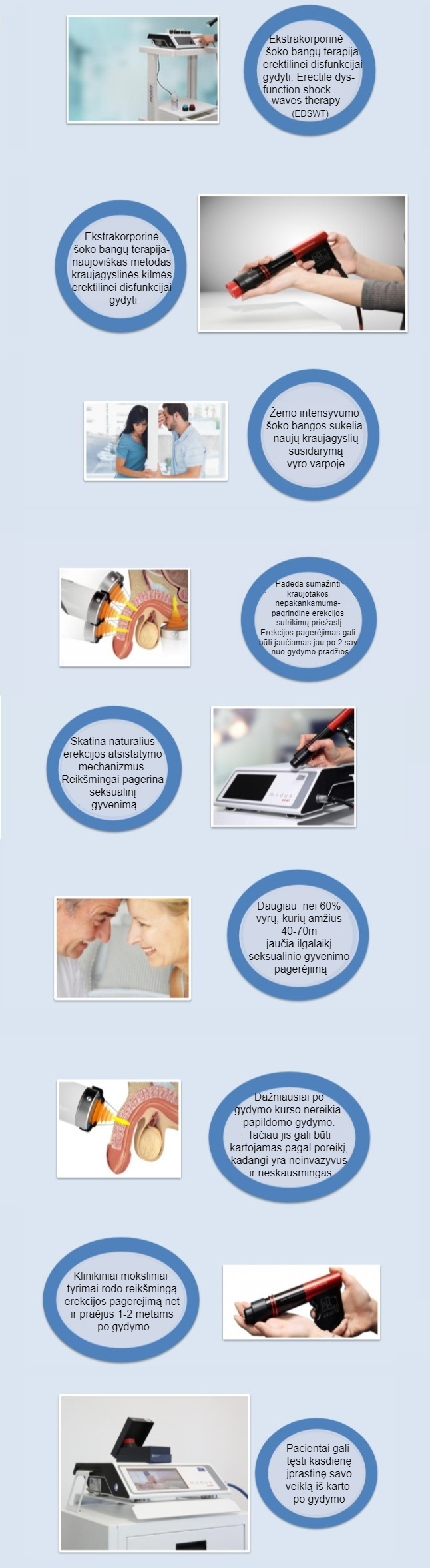 kraujagyslių terapijos kursas hipertenzijai gydyti