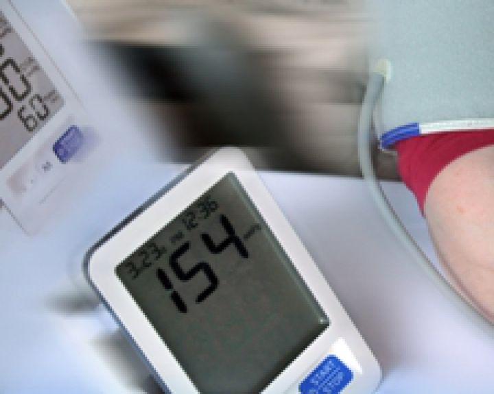 kaip sumažinti galvos skausmą sergant hipertenzija)