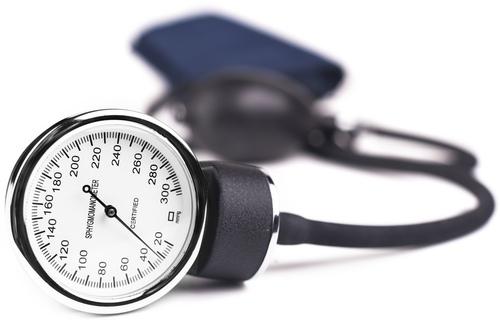 hipertenzijos diagnostikos prietaisas