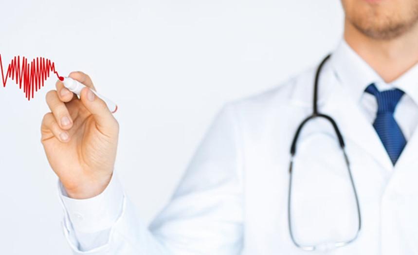 paprastas širdies sveikatos tyrimas