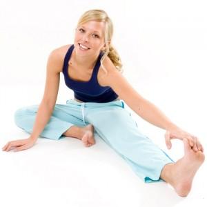 Gimnastikos šerdys: pagrindinės taisyklės ir pratimų sąrašas