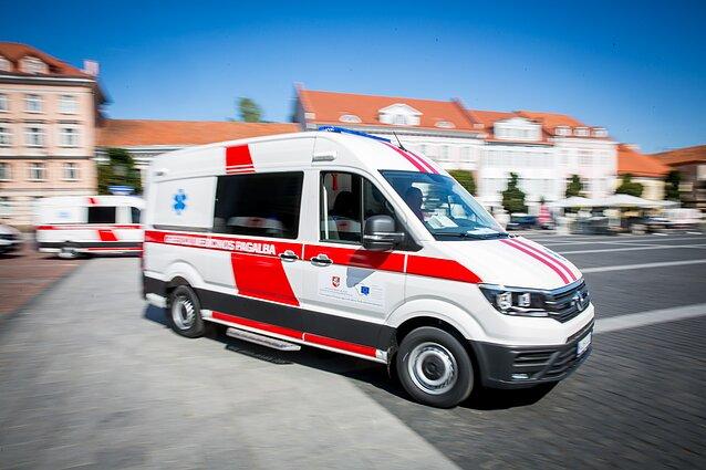 greitosios pagalbos automobiliai nuo hipertenzijos)