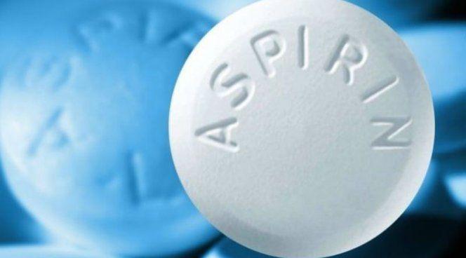 aspirino ir širdies sveikata