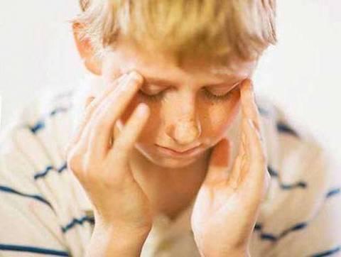 atvejų pediatrijoje hipertenzija