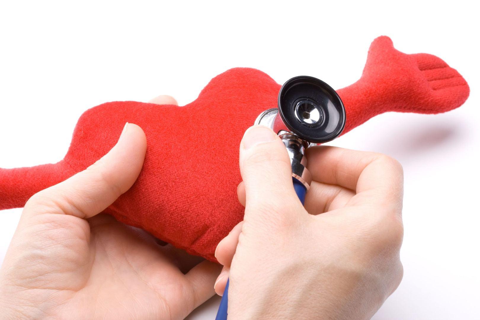 Norint patikrinti širdies veikimą, įmerkite pirštus į šaltą vandenį. Štai kodėl!