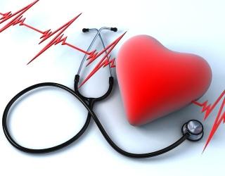 širdies sveikatos simptomų liga