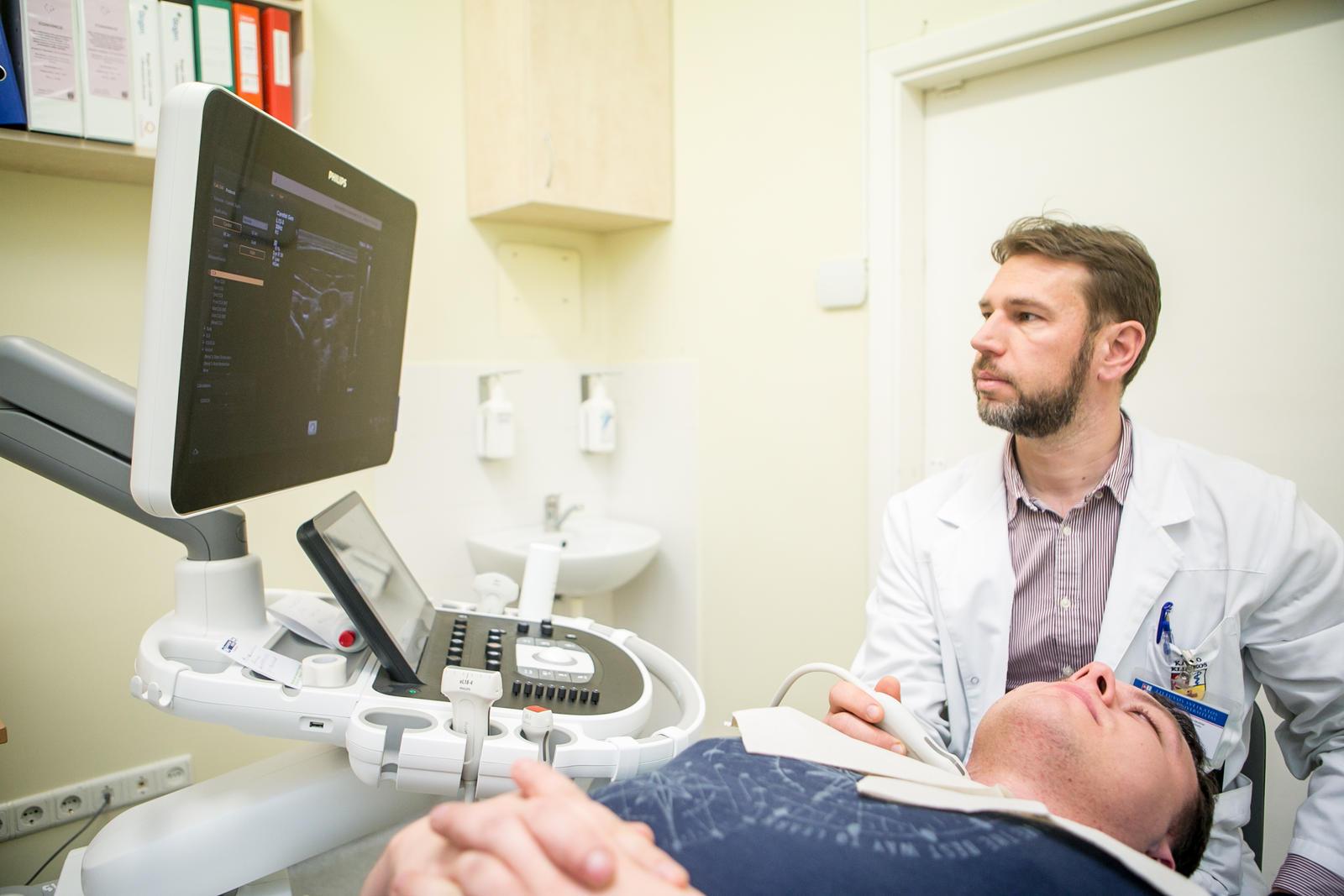 Arterinė hipertenzija blogina smegenų veiklą. Ką daryti?