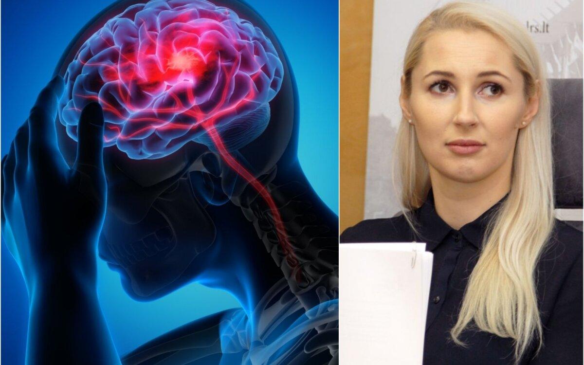 kaip sumažinti galvos skausmą sergant hipertenzija