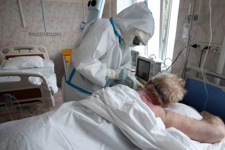 Ligoninėje implantuotas pirmas širdį resinchronizuojantis stimuliatorius